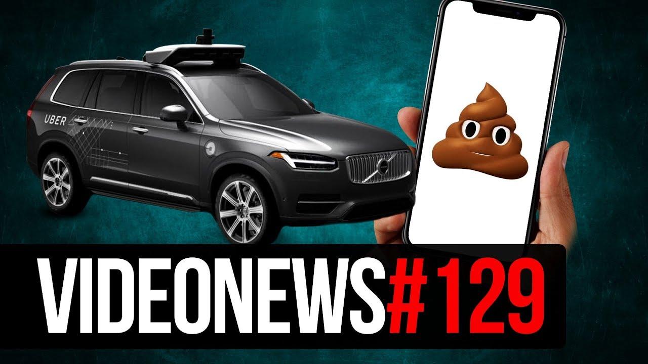 SamsungSięŚmieje,Nagie Fotki, Śmierć Snapa –VideoNews#129
