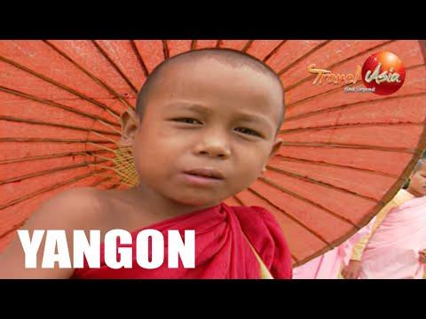 Myanmar - Yangon - Luxury Hotels