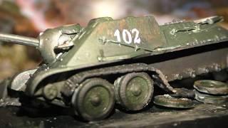 видео Сборные модели Trumpeter — авиация, танки, артиллерия, судна