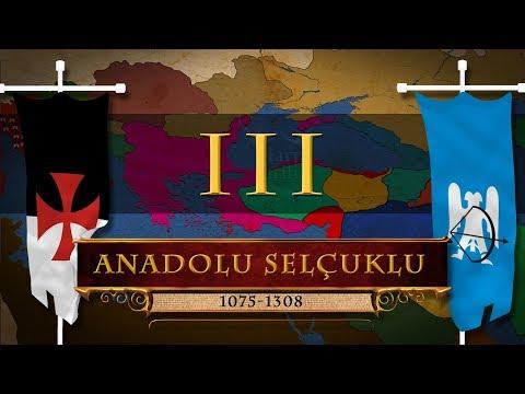 I. Kılıç Arslan / 1. Haçlı Seferi / Anadolu Selçuklu #3