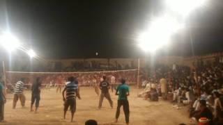 Sardar Akhter Khan Bloch vs Ray Noor Hayat Kharal