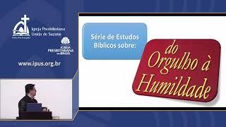 IPUS - Estudo Bíblico - 19/08/2020