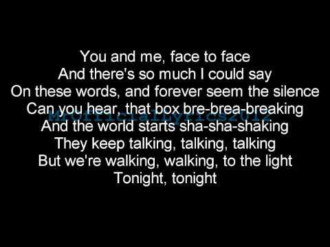 Jessie J - Laserlight (Lyrics) *HQ AUDIO*