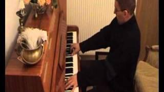 Kellerman's music from Dirty Dancing - piano