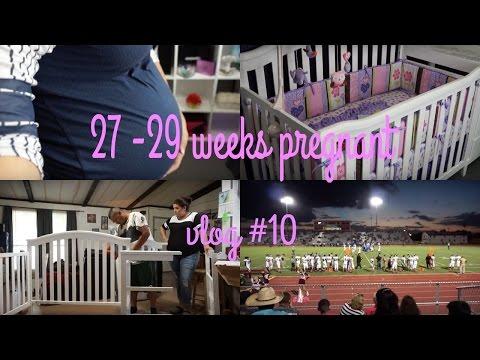 glucose-test- -buying-babies-crib- -ep.-10- -bert-&-lindsey
