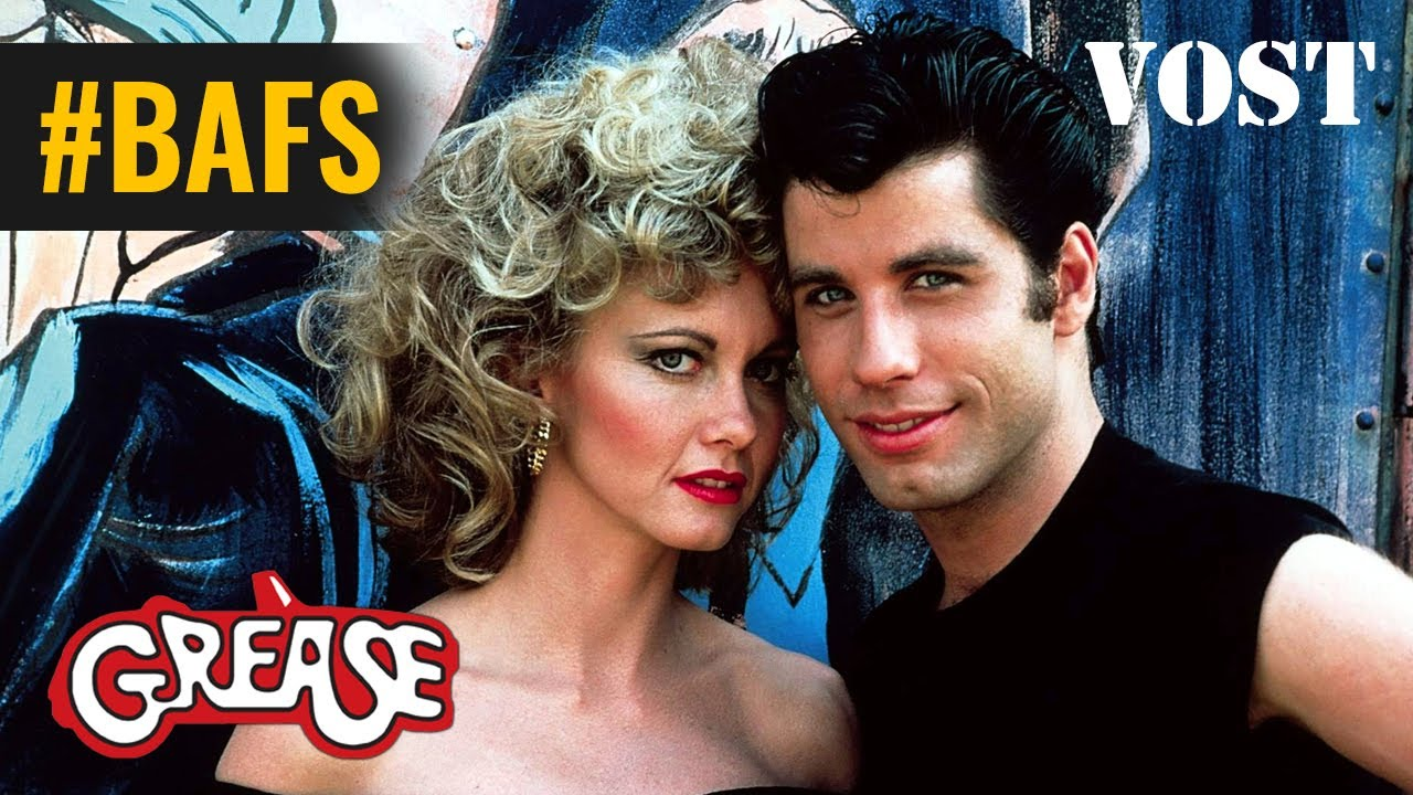 Grease Bande Annonce Vostfr 1978 Youtube
