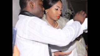 Aunty Ezikiel & Moze Iyobo 40 ya Cookie