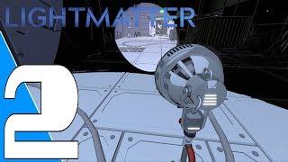Lightmatter - Gameplay Walkthrough part 2 (No Commentary)