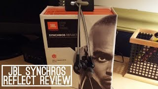 jbl synchros reflect review