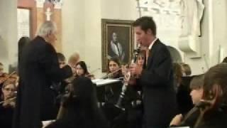 manuel gangl - weber concertino op26