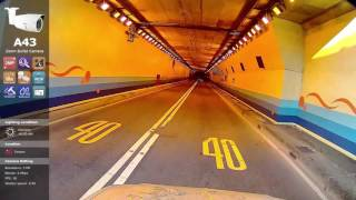 A31 Traffic installation in Taiwan | ACTi Corporation