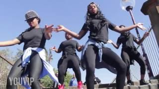 YOUVIP Group Dance sydney 2015 , Fally Ipupa Original, Diamond Platnumz Nana, P square shekeni
