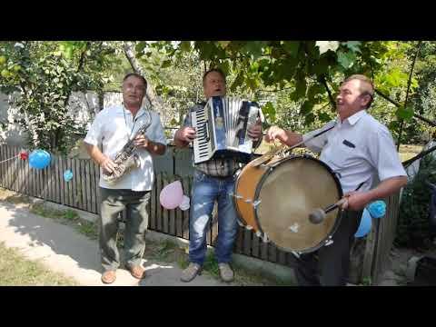 """Музичний гурт с.Копачинці """"Моє рідне село"""""""