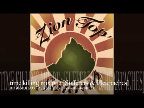 80's ROOTS REGGAE (Sufferers & Heartaches) Time Killing Mix pt.2