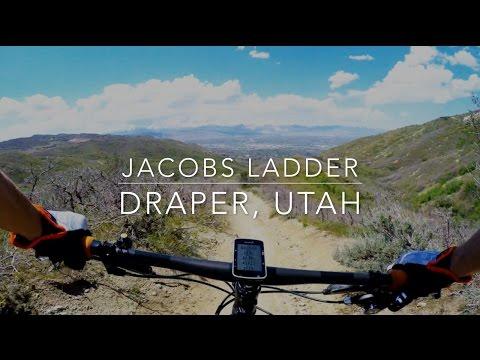 Jacobs Ladder - Draper Utah