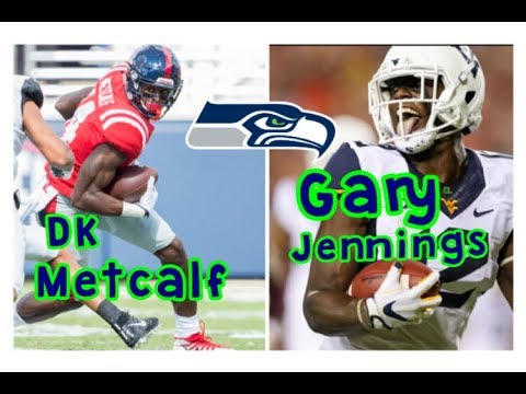 dk-metcalf-&-gary-jennings---new-weapons-for-the-seahawks//highlights