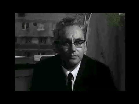 Paul Ricoeur: Ölüm ve Sonsuzluk Üzerine (1969) | Türkçe Altyazılı