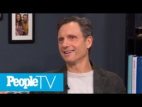 Tony Goldwyn Doesn't Want To Know Shonda Rhimes'' 'Scandal' Ending | PeopleTV | Entertainment Weekly