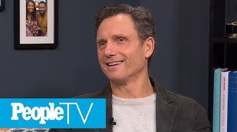 Tony Goldwyn Doesn't Want To Know Shonda Rhimes' 'Scandal' Ending | PeopleTV | Entertainment Weekly
