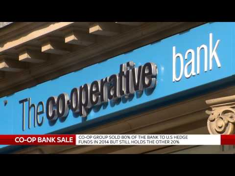 Is this the end of the Co-op Bank?
