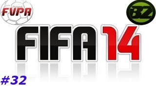 Liga FVPA (SEZON 8) | 7 kolejka | FC Ziomy - Black Zone (I mecz) | FIFA 14