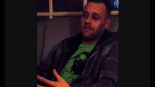 Full On Ferry 2009 interview - Muzikjunki