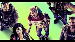 Suicide Squad Trailer Song - I Started a Joke