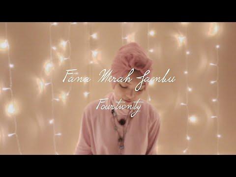 Fana Merah Jambu - Fourtwnty (Cover)   Azalea Charismatic