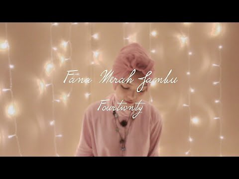 Fana Merah Jambu - Fourtwnty (Cover) | Azalea Charismatic