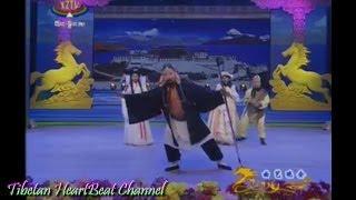 Lhasa Tibetan Losar 2014 - Jokes 4(D)
