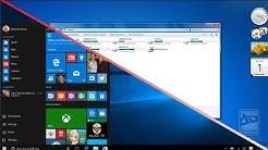 Make Windows 10 Look Like Windows 7 (Working on 1903) (Full Aero Glass)