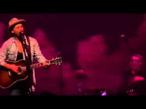NEEDTOBREATHE - The Heart (KPRI Private Listener Concert at North Park Theatre 2/19/14)