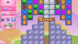 How to play Candy crush saga level 69