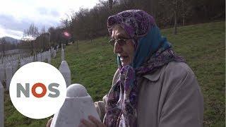 MLADIC: Moorden Srebrenica nog dagelijks voelbaar