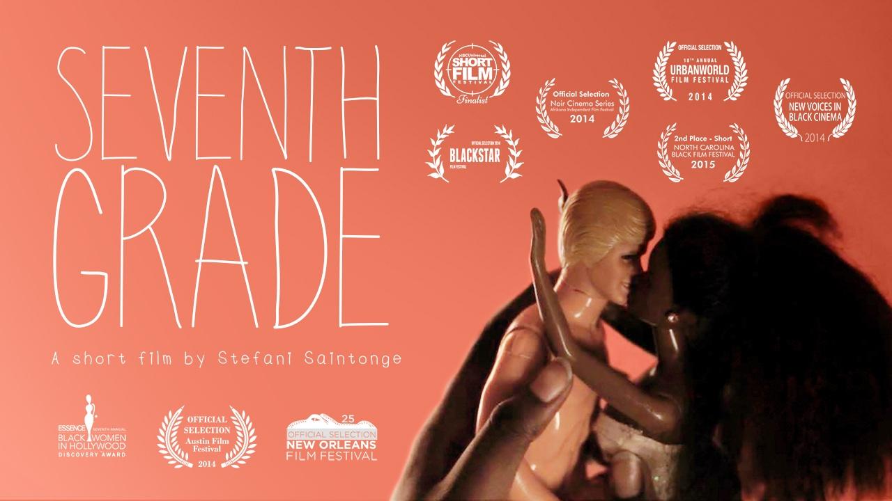 "WATCH: ""Seventh Grade"" | #ShortFilmSundays"
