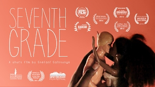 "WATCH: ""Seventh Grade"" 