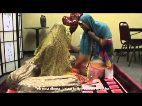 Hyderabadi Ladies funny Travel Video