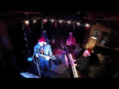 Chris Von Staats Band - A Charlie Brown Christmas Special