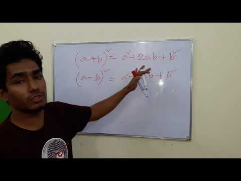 General formula of mathematics for high school level (ep-1)