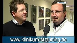 Ernährung nach Bauch-OP: Interview mit Prof. Dr. Obermaier und PD Dr. Martignoni (Klinikum rechts der Isar München)