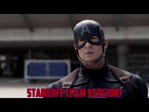 Captain America: Civil War  Unreleased Score  Standoff Film Version  Henry Jackman
