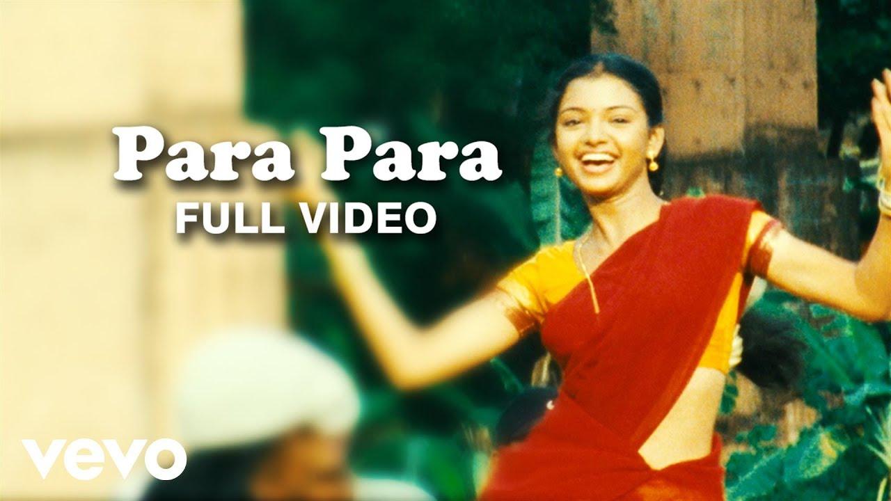 Download Avargalum Ivargalum - Para Para Video | Srikanth Deva | Satish, Aishwarya