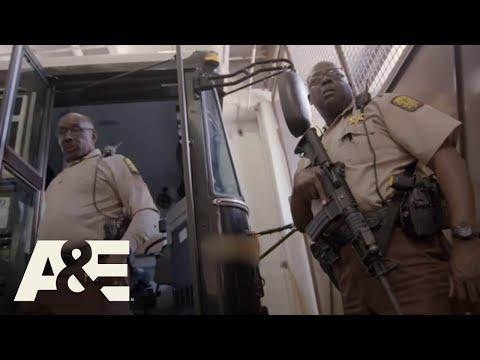 60 Days Of 60 Days In: Mass Evacuation Drill (Season 3 Flashback)   A&E