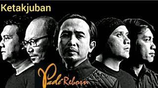 """Download Lagu Padi - Ketakjuban (versi baru Akustik-album """"Indera ke Enam"""") mp3"""