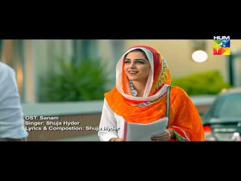 Sanam OST Full Video HD Hum TV