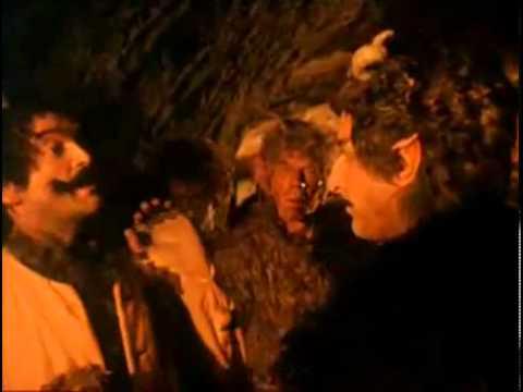 S čerty nejsou žerty (1984) - ukázka
