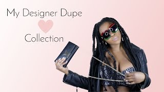 Designer Dupe Collection | Bougie On A Budget | Kissyface454