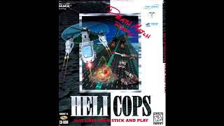Helicops (1997) OST - NeoTokyo
