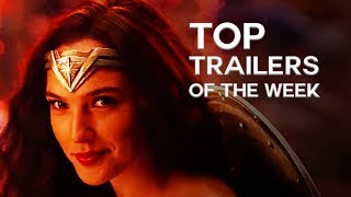 Best movie trailers of the week (october 14, 2017)