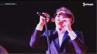 Выступление Григория Лепса на байк-шоу 2019 (Севастополь, 10.08.19) HD